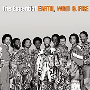 Bilder von Earth, Wind & Fire