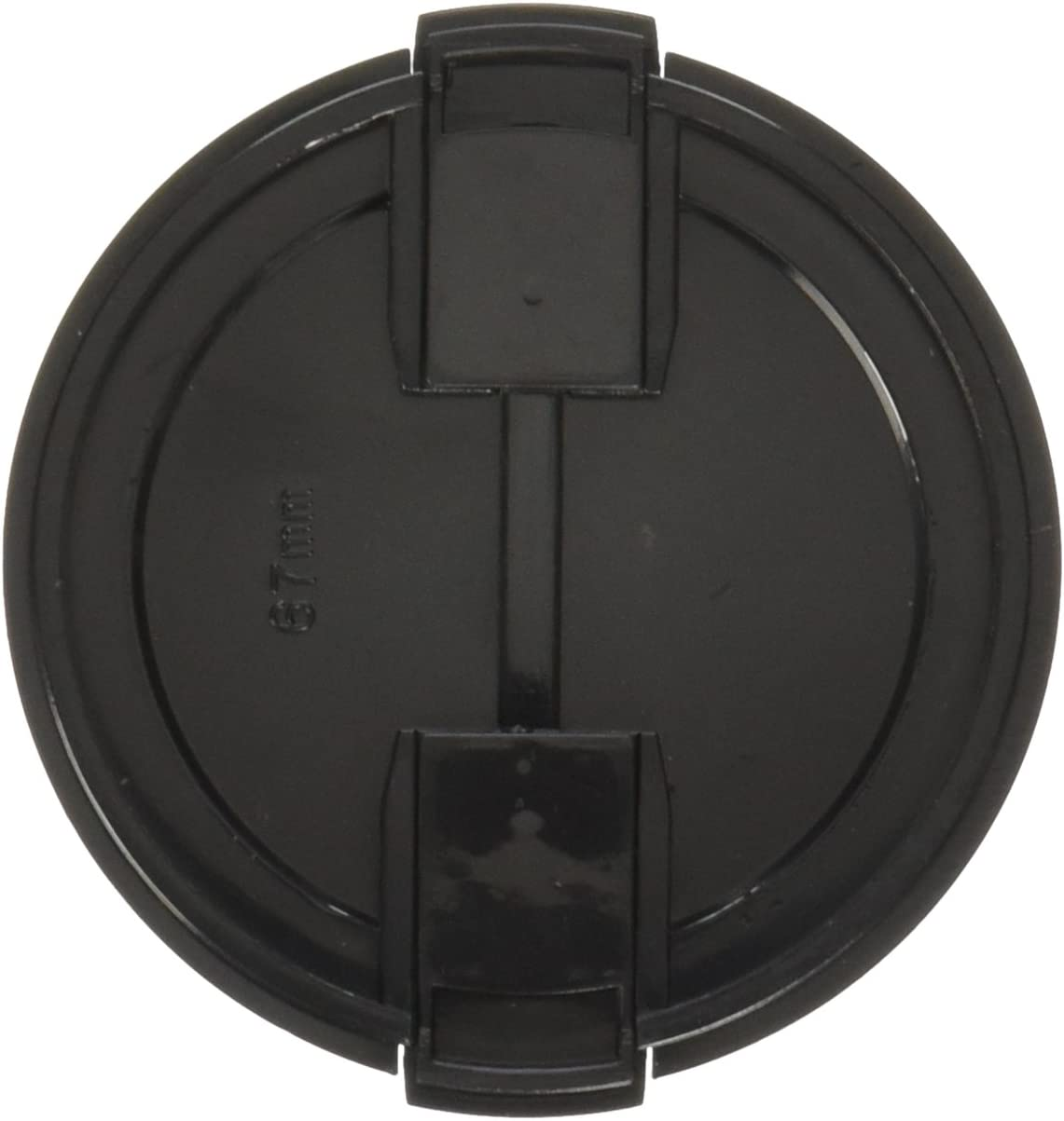 Bower 67mm Plastic Lens Cap