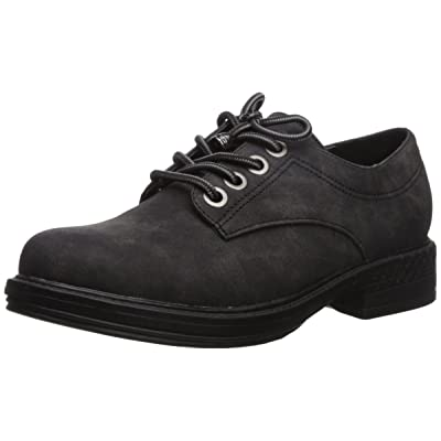 2 Lips Too Women's Too Riddle Oxford   Oxfords