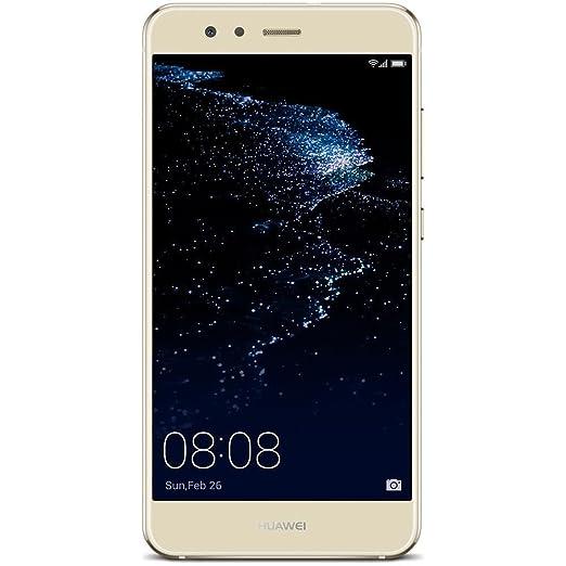 Amazon.com: Huawei P10 Lite (WAS-LX1A) 32GB White, Dual Sim, 5.2