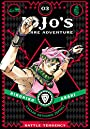 JoJo's Bizarre Adventure: Part 2-Battle Tendency, Vol. 3 (JoJo's Bizarre Adventure: Part 2--Battle Tendency)