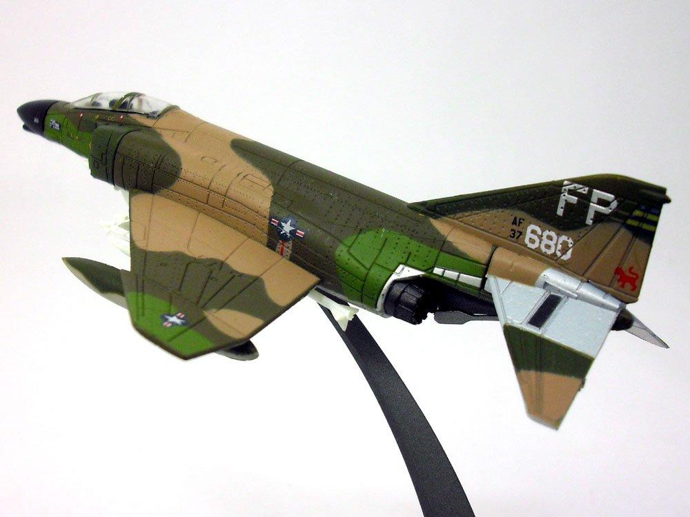 USAF 1//144 Scale Diecast Model McDonnell Douglas F-4 Phantom II