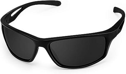 Radfahren Brille Polarisierte Männer Ski Sonnenbrille Fahren Rahmen