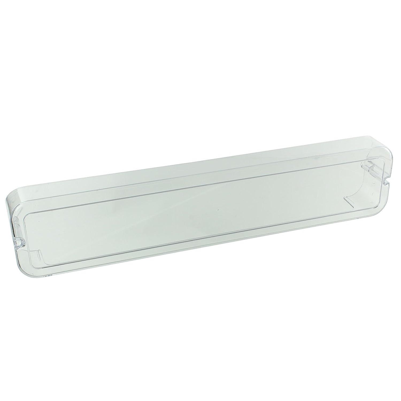 Spares2go Door Tray Bottle Shelf for Belling RF269AWH Fridge Freezer