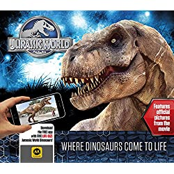 Jurassic World: Where Dinosaurs Come to Life