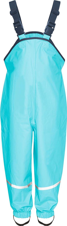 Playshoes Regenlatzhose Pantaloni Impermeabili Bambina