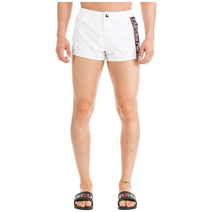 Amazon.com: Emporio Armani - Pantalones cortos para hombre ...
