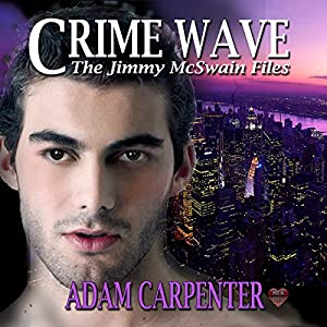 Crime Wave Audiobook