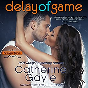 Delay of Game Audiobook
