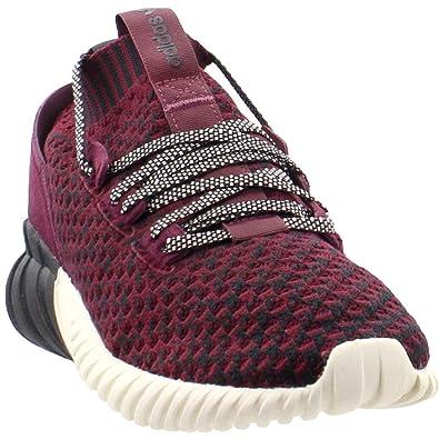 4719ef4b0acb Amazon.com   adidas Mens Tubular Doom Sock Primeknit Running Casual ...