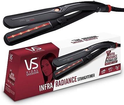 VS VIDAL SASSOON® Infra Radiance Hair Straightener Extra