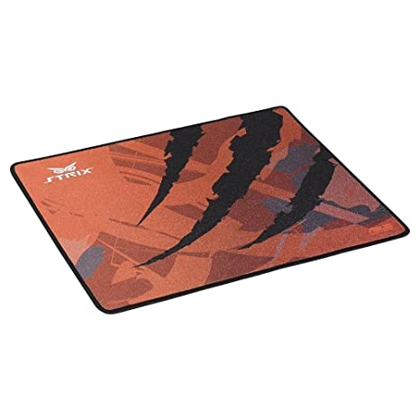 Amazon.com: Asus Strix Glide Speed Gaming Mouse pad Black ...