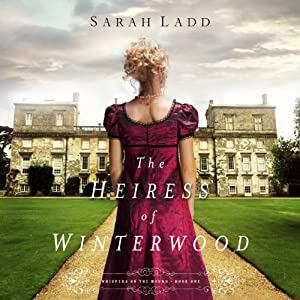 The Heiress of Winterwood Audiobook