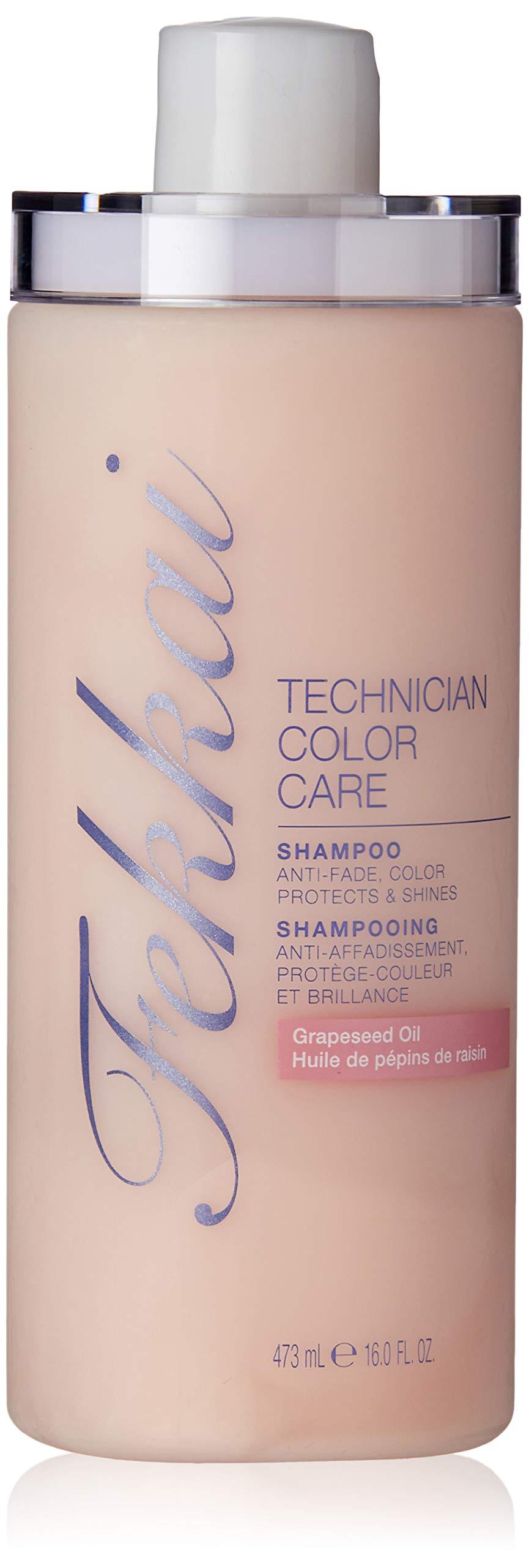 Fekkai Technician Color Care Shampoo, 16 Fluid Ounce