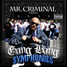 Don't Wanna F With Me (feat. Mr. Criminal) [Explicit]