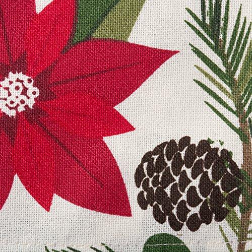 DII Christmas Holiday Apron - Woodland