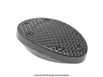 BMW Mini Genuine Pedal de freno de goma Pad Cooper S Cooper Cooper: Amazon.es: Coche y moto