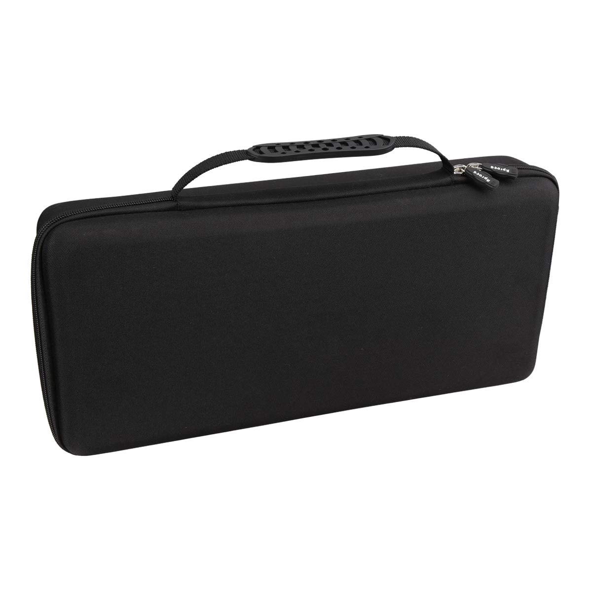 Aproca Hard Carrying Travel Case Fit Canon PIXMA iP110 Wireless Mobile Printer (Black) by Aproca (Image #5)