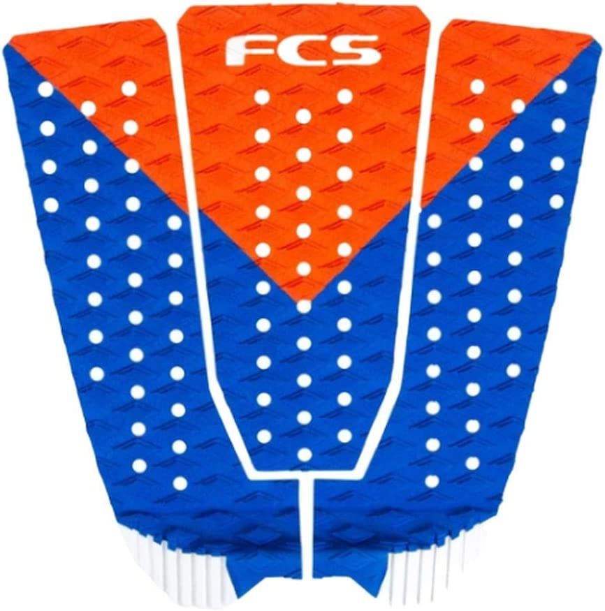 FCS Kolohe Andino Grom Traction Pac Red//White//Blue