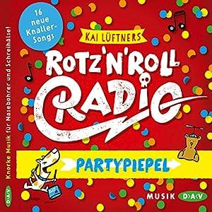 Rotz'n'Roll Radio Hörbuch