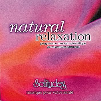 relaxation naturelle