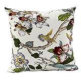 Pillow Cases,Meyerlbam Fine Spring Sofa Bed Home Decor Pillow Case Cushion Cover (S, C)