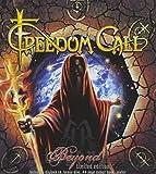 Beyond (Box + Bonus-CD) by Freedom Call