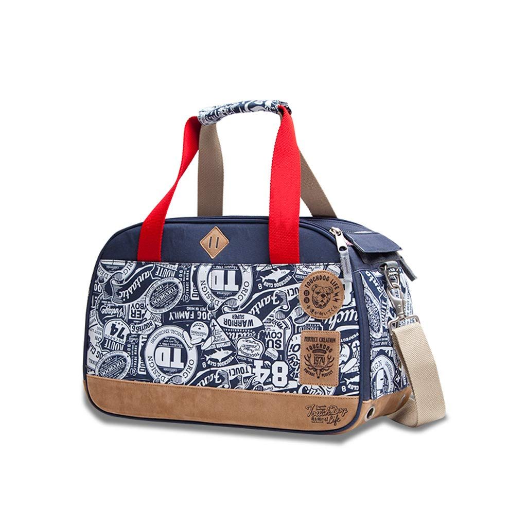 2S421829 Pet Bag, Cat Backpack Cat Cage Dog Bag Cat Bag (S M) (Size   3S4218  29)