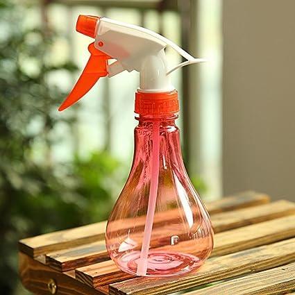Hunpta@ Botella de Agua en Spray, Botella de plástico Vacía con riego de Las