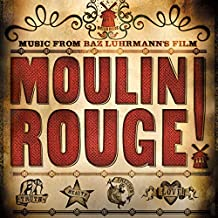 Moulin Rouge (Music From Baz Luhrman's Film) (Vinyl)