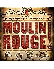 Moulin Rouge O.S.T. (2Lp)