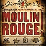 Moulin Rouge!- Music From Baz Luhrmann's Film