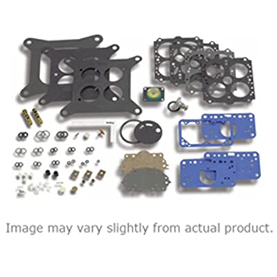 Holley Street Avenger Renew Kit: Automotive