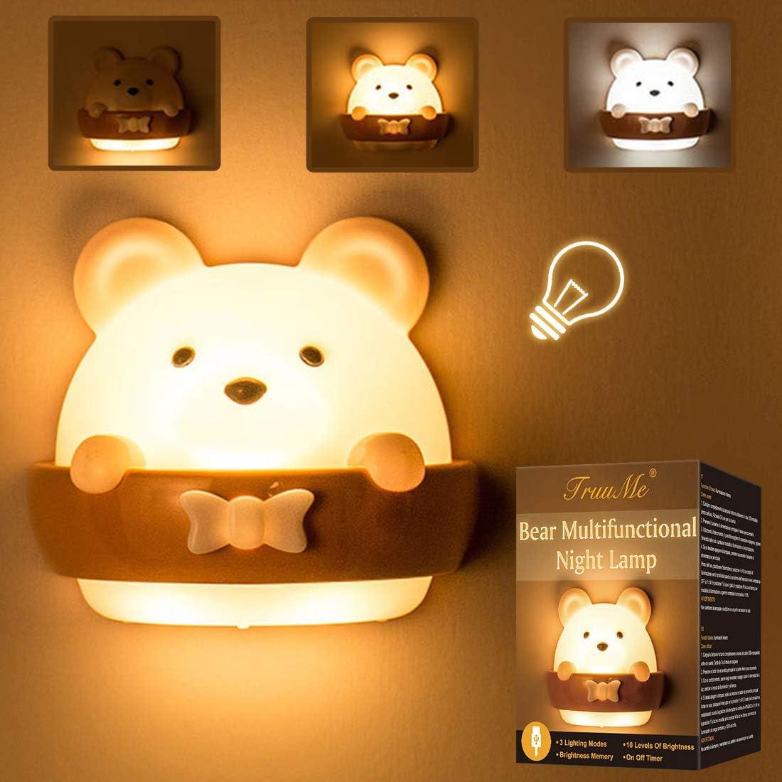 Details about  /Kreatives Led Nachtlicht Einfacher Flur Lichtsteuerung Beleuchtung Energies V9G1