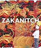 img - for Zakanitch: Robert Rahway book / textbook / text book