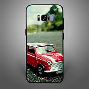 Samsung Galaxy S8 Vintage Mini Toy, Zoot Designer Phone Covers