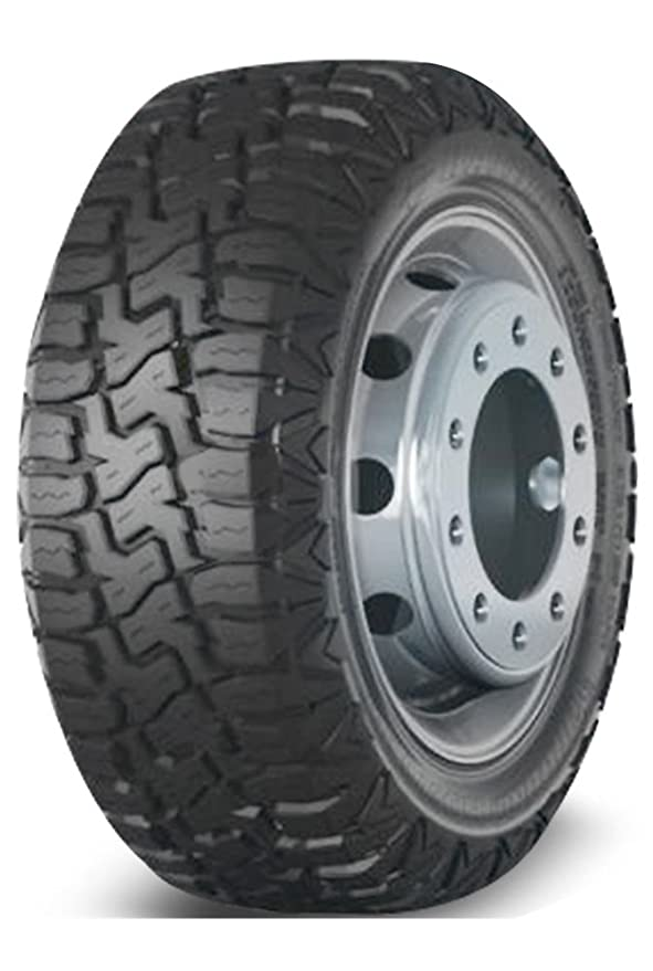 Nexen Roadian AT Pro RA8 all/_ Season Radial Tire-LT31//10.50R15 109S