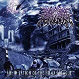 Annihilation of the Human Plague