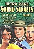 Ultra Rare Sound Shorts, Volume 3