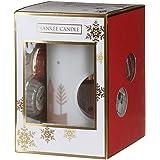 Yankee Candle Festive Melt and Warmer Gift Set