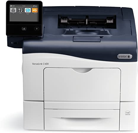 Xerox Versalink C400dn A4 Colour Laser Printer With Duplex 2 Sided