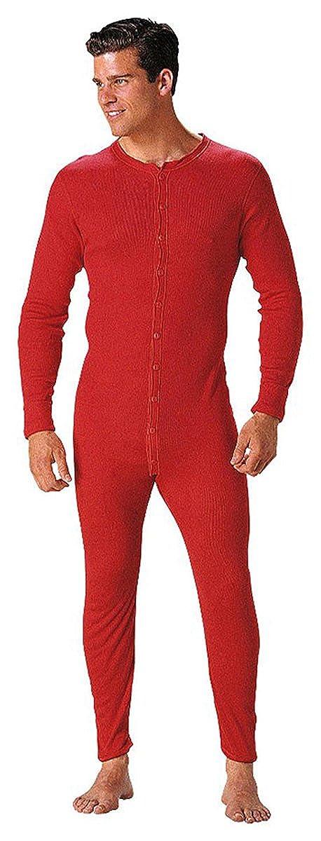 Rothco Union Suit B000J3N43I