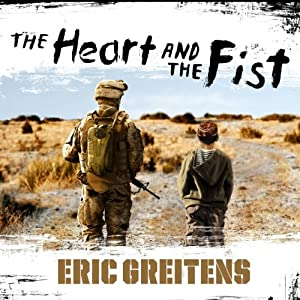 The Heart and the Fist Hörbuch