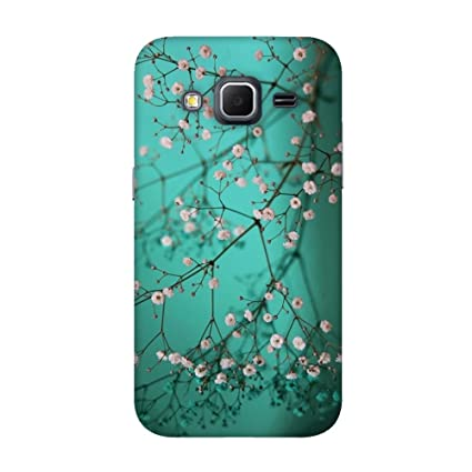 buy popular ed3c6 6e86c Fasheen Designer Soft Case Mobile Back Cover for Samsung Galaxy Core Prime  G360H : G360h, Print No. SKU_404
