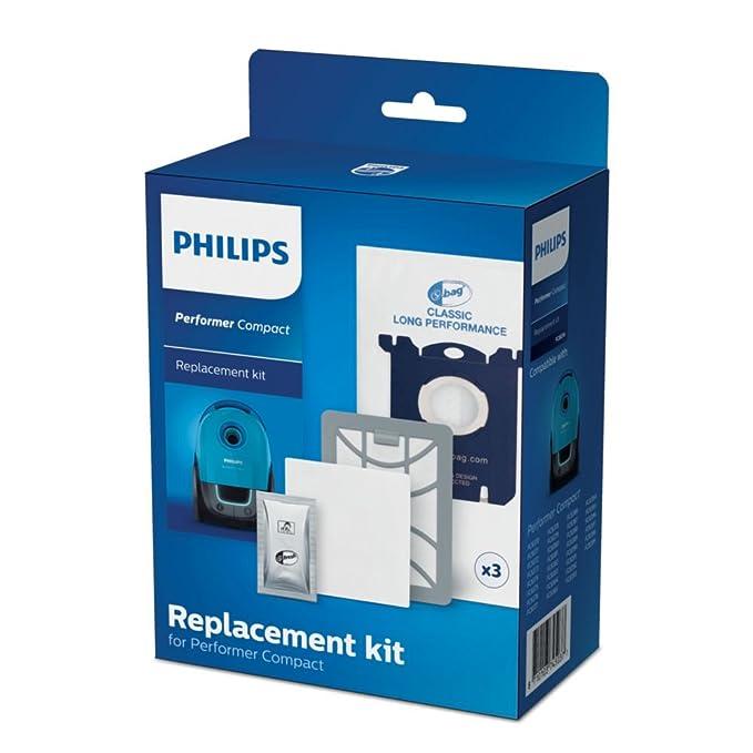 Philips Fc8074–Aspirateur Fournitures (Fc8370–Fc8399)