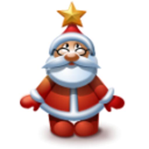 (Santa Tracker - Santa on map with Letters to Santa)