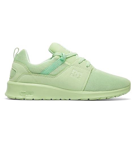 DC Shoes Heathrow - Zapatillas - Mujer - EU 37.5: DC Shoes: Amazon.es: Zapatos y complementos