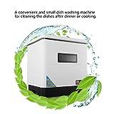 Portable Dish Washer, 110V-US Automatic