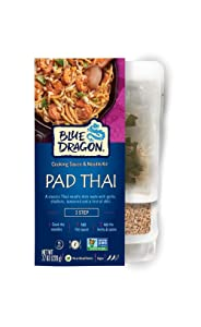 Blue Dragon 3 Step Pad Thai Kit (Pack of 6)