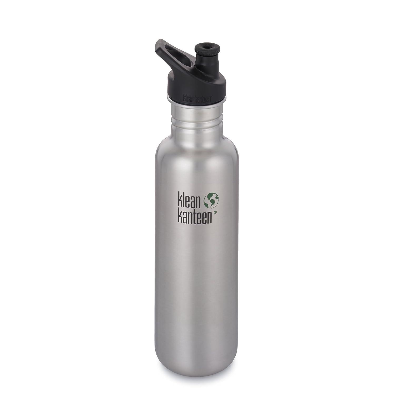 Top 10 Best Stainless Steel Water Bottle Reviews in 2020 6